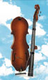 Eminence Portable Upright Bass with Removable Neck